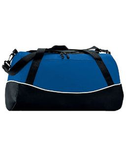 Tri-Color Sport Bag-