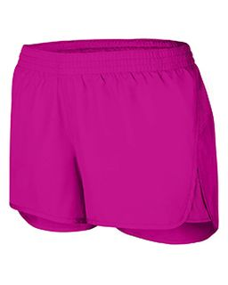 Ladies Wayfarer Short-