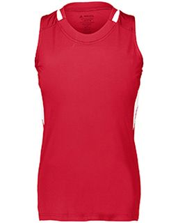 Ladies Crossover Tank-