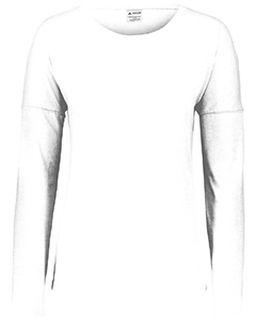Ladies Tri-Blend Long Slevee T-Shirt-