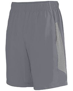 Unisex Preeminent Training Short-Augusta Sportswear