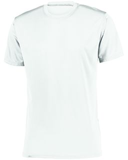 Adult Attain Set-In Sleeve Wicking T-Shirt-