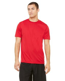 Unisex Performance Short-Sleeve T-Shirt-All Sport