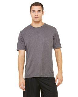 Unisex Performance Short-Sleeve T-Shirt-