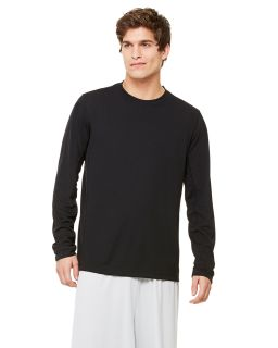 Mens Long-Sleeve T-Shirt-