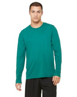Unisex Performance Long-Sleeve T-Shirt-