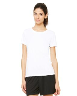 Ladies Performance Short-Sleeve T-Shirt
