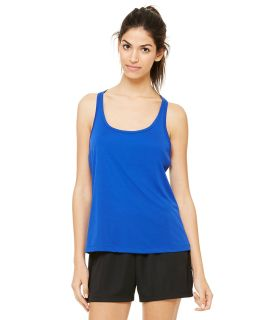 Ladies Performance Racerback Tank-All Sport