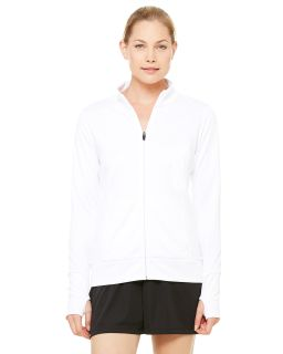 Ladies Lightweight Jacket-All Sport