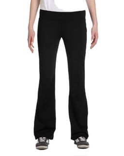Ladies Solid Pant Tall-All Sport