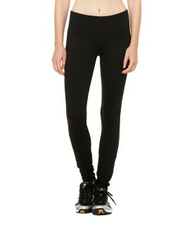 Ladies Full-Length Legging-All Sport