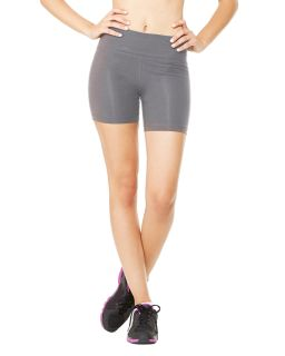 Ladies Fitted Short-All Sport