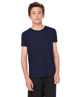 Youth Performance Short-Sleeve T-Shirt-
