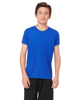 Youth Performance Short-Sleeve T-Shirt-