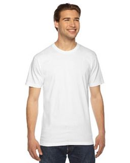 Unisex Fine Jersey Short-Sleeve T-Shirt-
