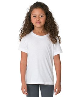 Toddler Fine Jersey Short-Sleeve T-Shirt-