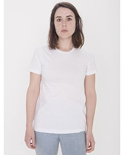 Ladies Organic Fine Jersey Classic T-Shirt-