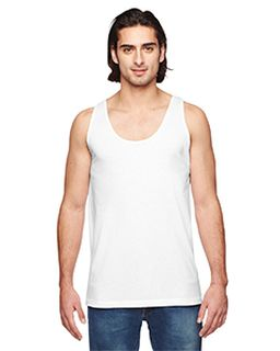 Unisex Power Washed Tank-American Apparel