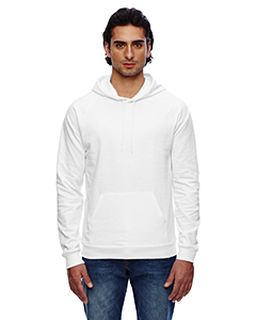 Unisex California Fleece Pullover Hoodie-American Apparel