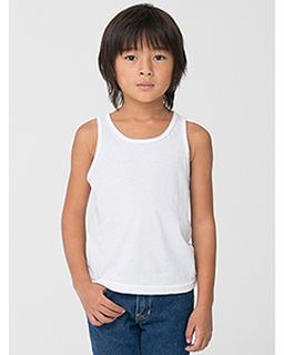 Toddler Poly-Cotton Tank-