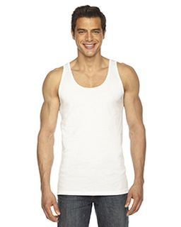 Unisex Poly-Cotton Tank-