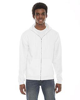 Unisex Flex Fleece Zip Hoodie-