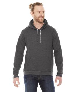 Unisex Flex Fleece Drop Shoulder Pullover Hoodie-