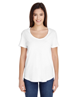 Ladies Ultra Wash T-Shirt-