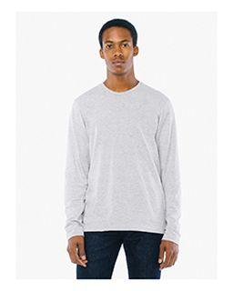 Unisex Power Washed Long-Sleeve T-Shirt-