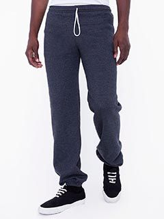 Unisex Flex Fleece Sweatpants-American Apparel