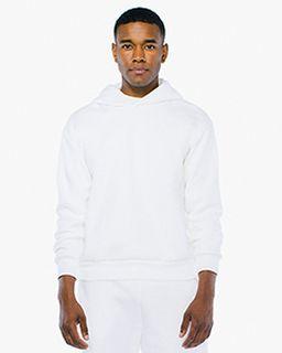 Unisex Mason Fleece Drop Shoulder Hoodie Sweatshirt-