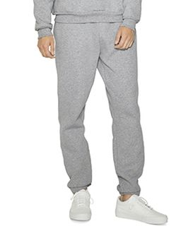 Unisex Mason Fleece Gym Pant-American Apparel