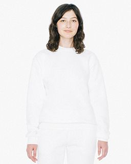 Unisex Mason Fleece Drop Shoulder Sweatshirt-
