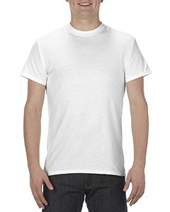 Adult 5.1 Oz., 100% Cotton T-Shirt-Alstyle