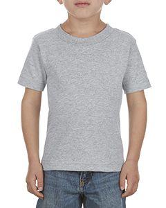 Toddler 6.0 Oz., 100% Cotton T-Shirt-