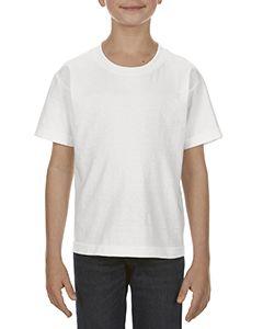 Youth 6.0 Oz., 100% Cotton T-Shirt-
