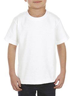 Juvy 6.0 Oz., 100% Cotton T-Shirt-Alstyle