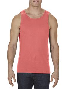 Adult 4.3 Oz., Ringspun Cotton Tank Top-