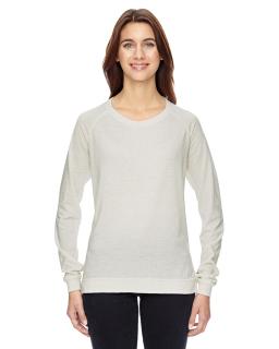 Ladies Locker Room Eco-Jersey™ Pullover-