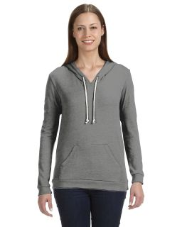 Ladies Classic Eco-Jersey Pullover Hoodie