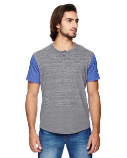 Mens Homerun Eco-Jersey T-Shirt-