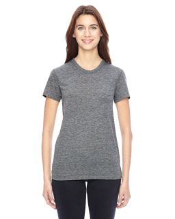 Ladies Ideal Eco Jersey Triblend Pocket T-Shirt-