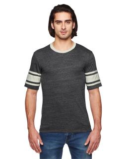Mens Touchdown Eco-Jersey T-Shirt-