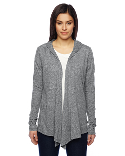 Ladies Eco-Jersey™ Warm-Up Wrap-