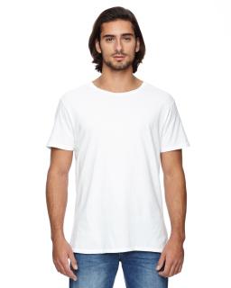 Mens Heritage Garment-Dyed T-Shirt-