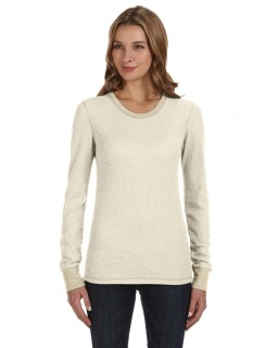 Ladies Cozy Long-Sleeve Thermal-Alternative