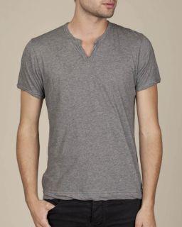 Mens Short-Sleeve Moroccan T-Shirt-Alternative