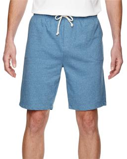 Mens Triple Double Eco-Mock Twist Shorts-Alternative