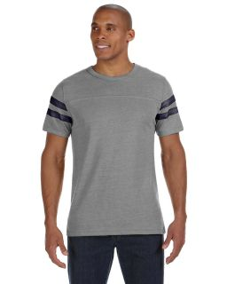 Unisex Short-Sleeve Football Eco-Jersey™ T-Shirt-