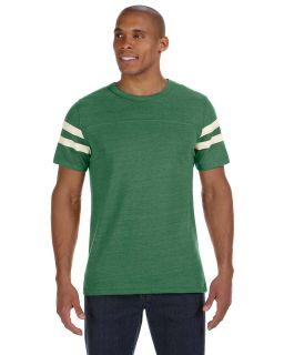 Unisex Short-Sleeve Football Eco-Jersey� T-Shirt-Alternative